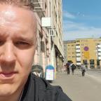 Marko Hytti hahmo